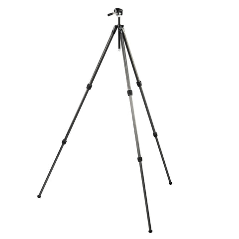 Vortex Ridgeview Carbon Tripod Kit