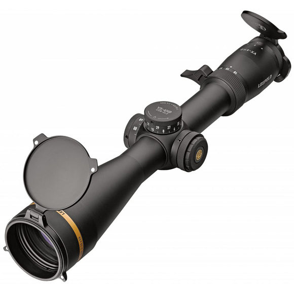 Leupold VX-6HD 3-18x50 (30mm) Side Focus CDS-ZL2 Illum. TMOA 171576 by Leupold | Optics - goHUNT Shop