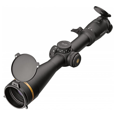 Leupold VX-6HD 3-18x50 (30mm) Side Focus CDS-ZL2 FireDot Duplex 171572 by Leupold | Optics - goHUNT Shop