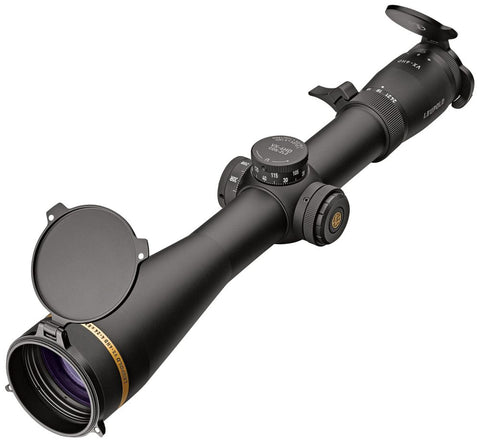 Leupold VX-6HD 4-24x52 (34mm) Side Focus FireDot Duplex CDS-ZL2 179294 by Leupold | Optics - goHUNT Shop