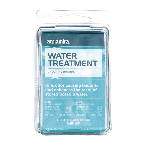 Aquamira Water Treatment Drops by Aquamira | Camping - goHUNT Shop