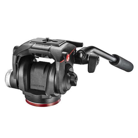 Manfrotto XPRO Fluid Two-Way Head by Manfrotto | Optics - goHUNT Shop