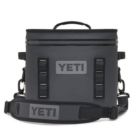 YETI Hopper Flip 12 Soft Cooler by YETI | Camping - goHUNT Shop
