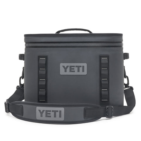 YETI Hopper Flip 18 Soft Cooler by YETI | Camping - goHUNT Shop