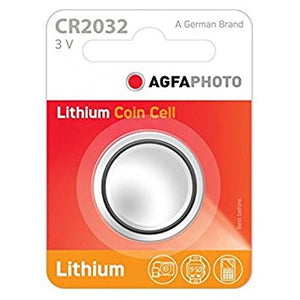 Agfaphoto Batterie al litio - Cr2032 3v