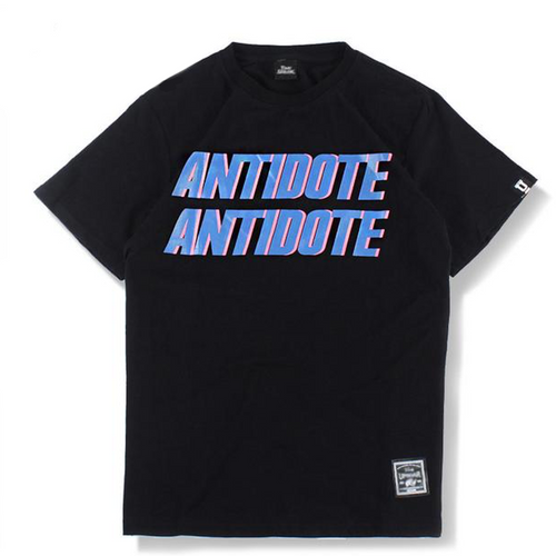 Antidote T-Shirt - Street Stash