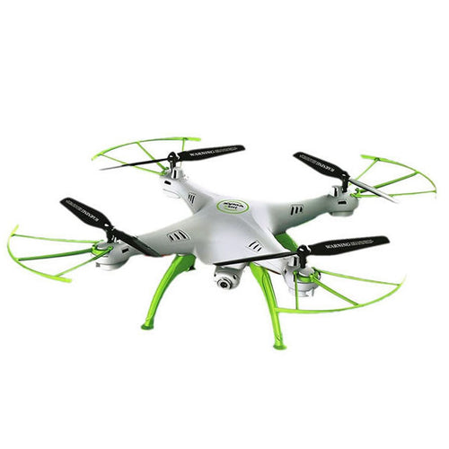 Quadcopter-Drone with HD Camera