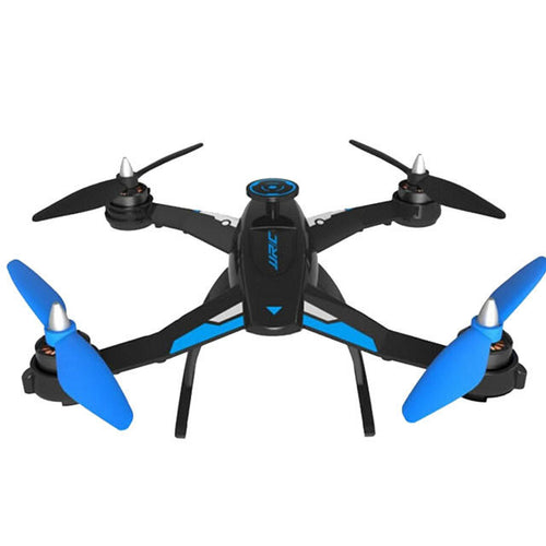 Drone With Brushless Motor