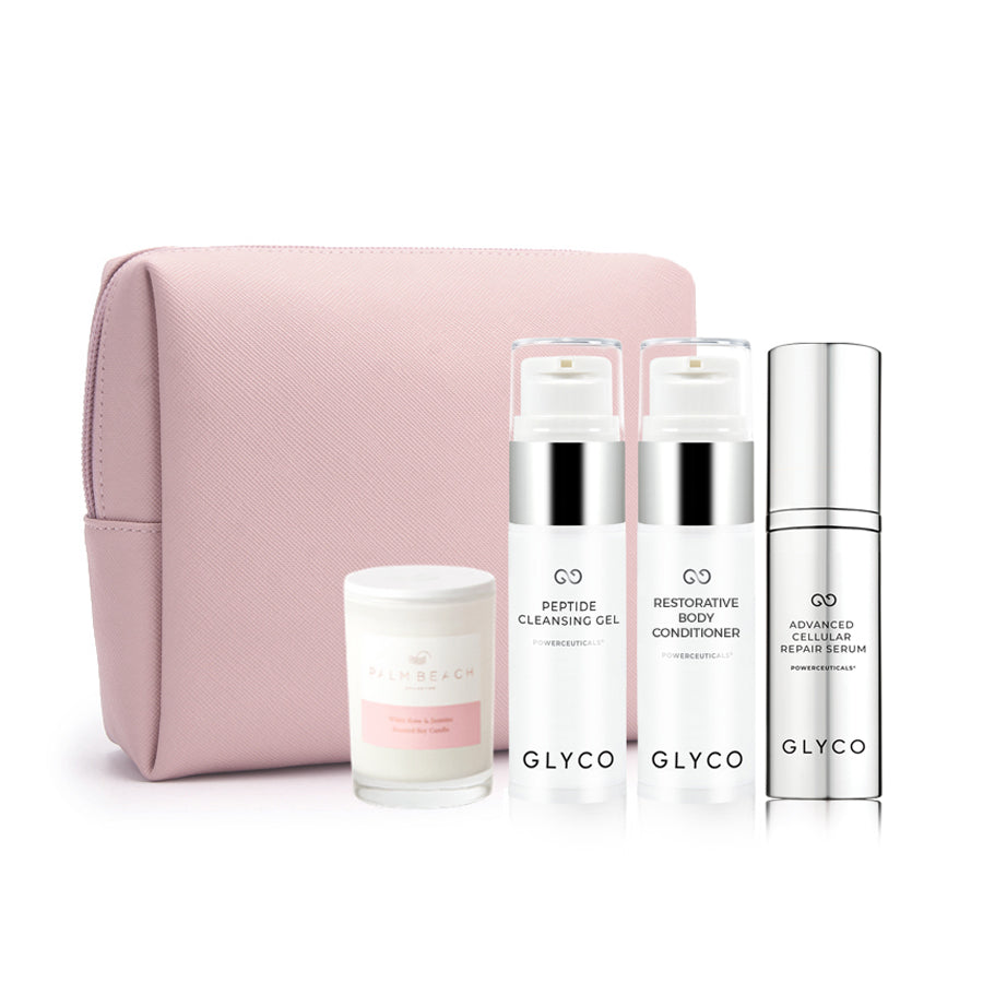 Glyco limited edition Mother's Day Pack