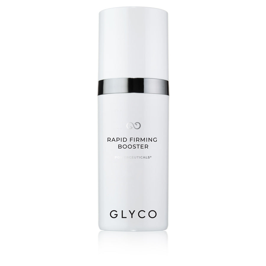 Glyco Skincare Rapid Firming Booster, firming serum, anti-ageing serum, lifting serum