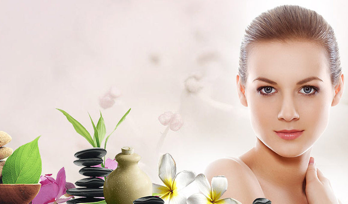Health Beauty New Customer Promotion Sign Up Newsletter