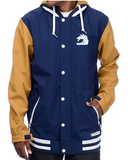 Varsity Winter Jacket
