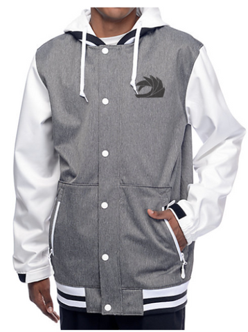 W&B Varsity Winter Jacket