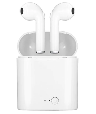 Add White Edition Airpods
