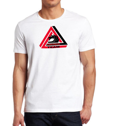 Team Triangle Tee