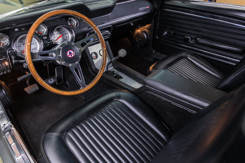 1968 Ford Shelby GT500 Eleanor For Sale by Vanguard Motor