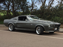 Shelby GT500 Eleanor 390 Big Block - The Monster