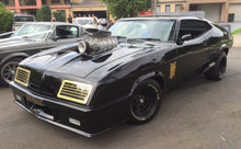Ford Falcon XB Mad Max Interceptor