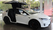 Tesla Model X 90D Wedding Cars