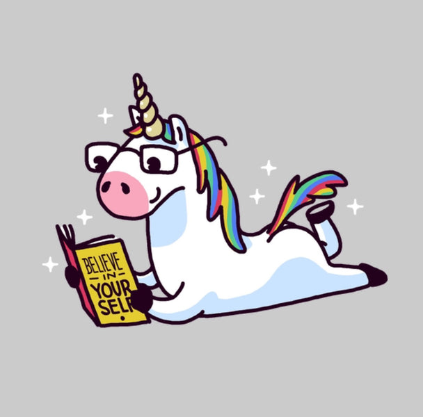 Unicorns: Believing in the Unimaginable