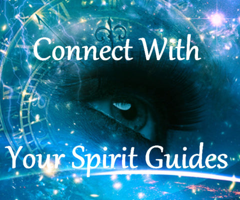 spirit guides connect message totem