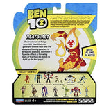 Ben 10 76102 Heatblast Basic Action Figure