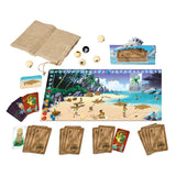 Gigamic Hellapagos Board Game GFXH