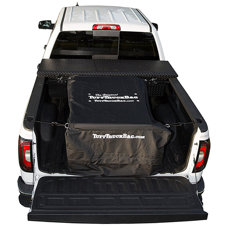 Tuff Truck Bag Waterproof Truck Bed Cargo Carrier 40 x 50 x 22
