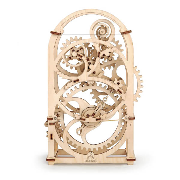 UGears 20 Minute Timer 3D Puzzle 502208