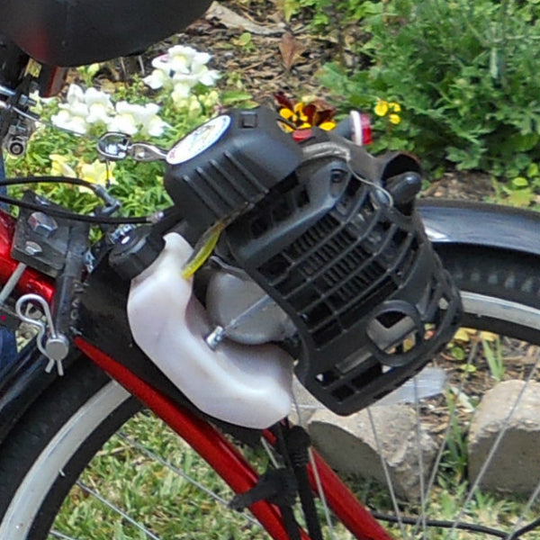 Bike Bug® Bicycle Engines