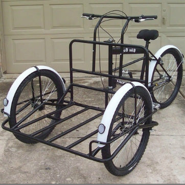 Cargo Bikes by Bike Bug®