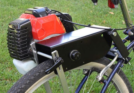 4 Cycle Bike Motor by Bike Bug®Right Side View