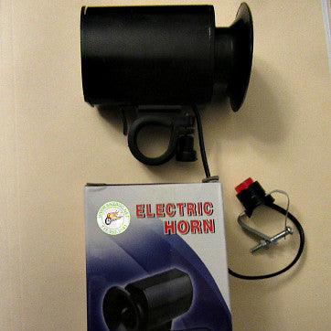 Bicycle Safety Horn/Siren by Bike Bug®