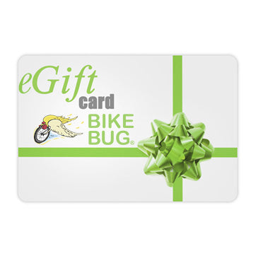 Electronic Gift Card by Bike Bug®