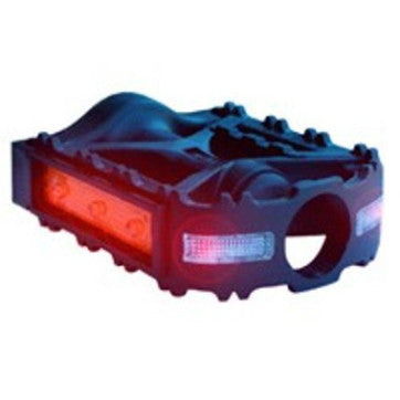Bicycle Lighted Safety Pedals by Bike Bug®