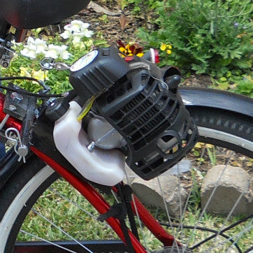 Rear Drive Bike Bug® Bicycle Engine