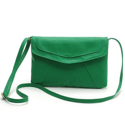 Slim Crossbody Envelope Bag