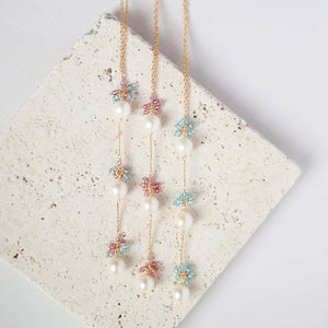 Mom Necklace Collection