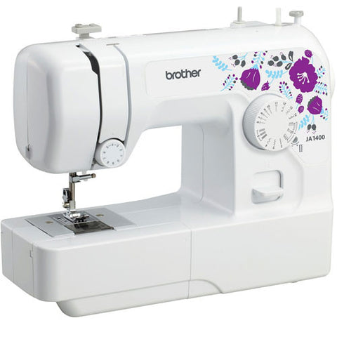 Brother JA1400 - Máy may Brother JA1400 (Sewing Machine)