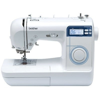 Máy May Brother NV30 (Sewing Machine) - Máy May Brother TPHCM | www.anhem.com.vn