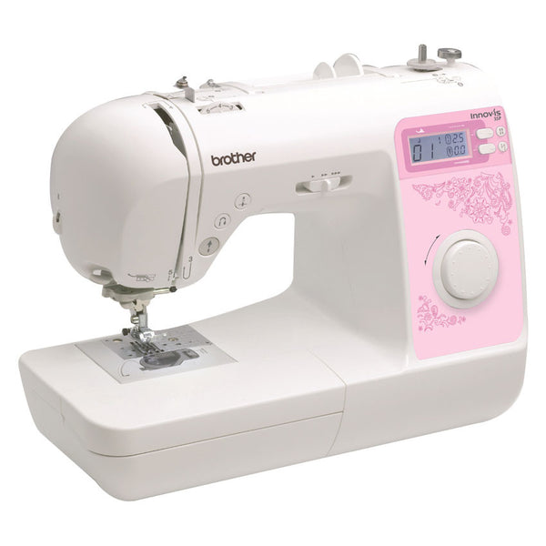 Máy May Brother NV35P (Sewing Machine) - Máy May Brother TPHCM | www.anhem.com.vn