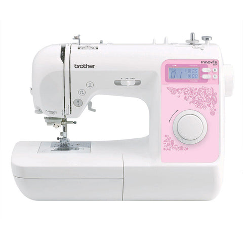 Máy May Brother NV35P -  Máy May Đa Năng Brother (Sewing Machine) -  Máy May Máy May Đa Năng Brother