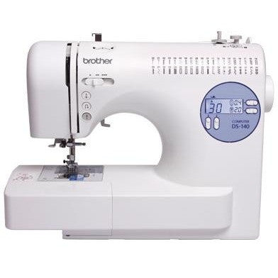 Máy May Brother DS140 (Sewing Machine) - Máy May Đa Năng Brother TPHCM | www.anhem.com.vn