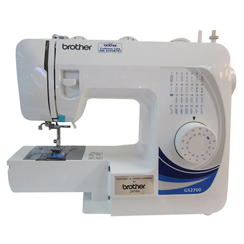 Máy May Brother GS2700 - Máy May Đa Năng Brother GS2700 (Sewing Machine) -  Máy May Máy May Đa Năng Brother