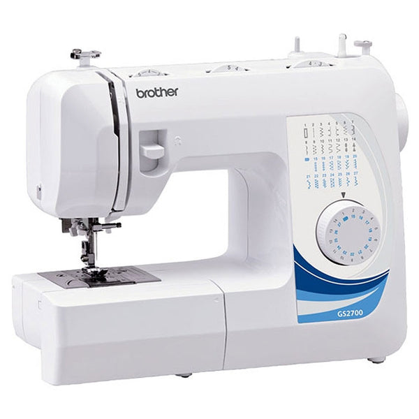 Máy May Brother GS2700 (Sewing Machine) - Máy May Brother TPHCM | www.anhem.com.vn