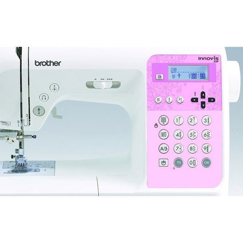 Brother NV55P - Máy May Brother NV55P (Sewing Machine)