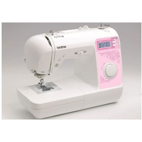 Máy May Brother NV50 (Sewing Machine) - Máy May Brother TPHCM | www.anhem.com.vn