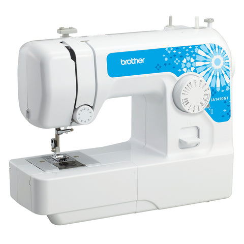 Máy May Brother JA1450NT (Sewing Machine) - Máy May Brother TPHCM | www.anhem.com.vn