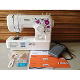 Máy May Brother JA1400 (Sewing Machine) - Máy May Brother TPHCM | www.anhem.com.vn