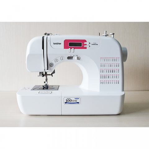 Máy May Brother FS50 - Máy May Gia Đình Brother FS50 (Sewing Machine) -  Máy May Máy May Đa Năng Brother